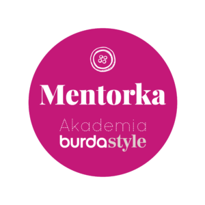 Klaudia Prusińska Mentorka Burda